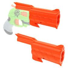 MaLiang 3D Print Antique Vintage Handgun Barrel Orangefor Nerf Double Strike Toy