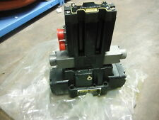 PARKER VALVE D41FLE21DC4NW00 ~ New in box