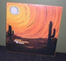 """Reubens Accomplice """"I Blame the Scenery""""LP Sealed Jimmy Eat World Pedro the Lion"""