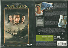 PEARL HARBOR avec BEN AFFLECK ( COLLECTOR 2 DVD ) / NEUF EMBALLE - NEW & SEALED