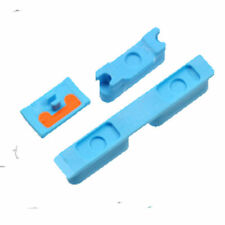iphone 5C Side 3 in 1 Volume Button + Power On Off Button + Side Mute Button Set