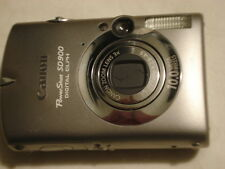 Very Nice Canon PowerShot SD900 Digital Camera IXUS 900