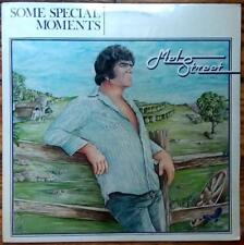 """MEL STREET """"Some Special Moments"""" USED 1980 Sunbird LP EX/EX"""