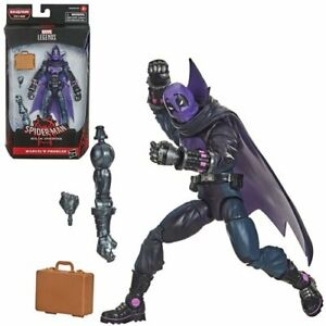 FREE SHIPPING! Spider-Man Marvel Legends 6-Inch Marvel's Prowler AF HASBRO