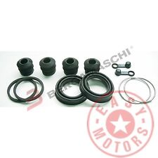 KIT REVISIONE RIPARAZIONE 2 PINZA FRENO HONDA GL GOLDWING 1000 1975 > 1979