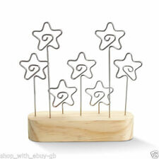 Unbranded Wooden Wedding Favours