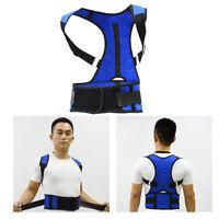 Rückenbandage Rückenhalter Unterstützung Haltungskorrektur Geradehalter
