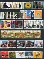 GR. BRITAIN 1995 Commemorative Year Set, 9 sets Mint NH