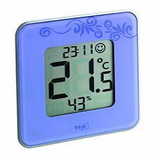 TFA Dostmann 30,5021 Style-Termometro-igrometro digitale (e3Q)