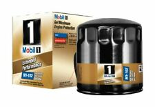 M1 102 Oil Filter Mobil 1 Extended Performance
