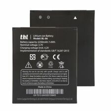 NEW Original Rechargeable Battery BL-06 For THL T6 / T6S / T6 Pro 2250mAh 3.7V