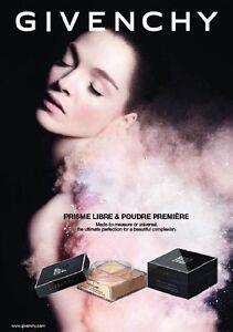 Givenchy Prisme Libre Mat-finish Enhance Radiance Loose Powder 4in1 Color #2
