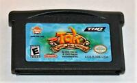 TAK: THE GREAT JUJU CHALLENGE NINTENDO GAME BOY ADVANCE SP GBA