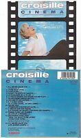 NICOLE CROISILLE cinema CD ALBUM