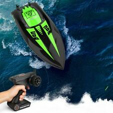Rc Racing Boat Brushless Waterproof Electronic Intelligent Kids Toys Gift