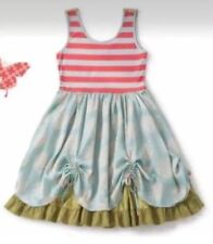 Matilda Jane Serendipity Cupcake Dress WOMANS Size Xs X Small Sold Out New NWT