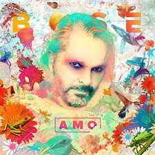 Amo - Miguel Bose CD Sealed ! New ! 2014 !