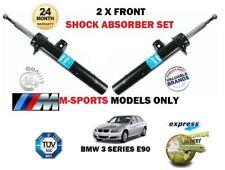Fo BMW 316D 318D 320D 325D 330D 335D E90 2X DELANTERO IZQUIERDO + DERECHO AMORTIGUADOR