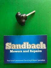 Genuine Screw Plug for Stihl BG75, BR320 - ST4227 700 2300