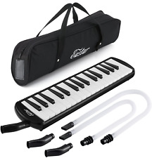 More details for eastar melodica 32 key piano style melodica instrument for kids and beginners
