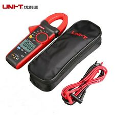 UNI-T UT216B Digital Clamp Multimeter Tester AC DC1000V 600A Ammeter Voltmeter