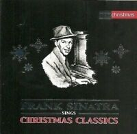 Frank Sinatra Sings christmas classics (14 tracks) [CD]