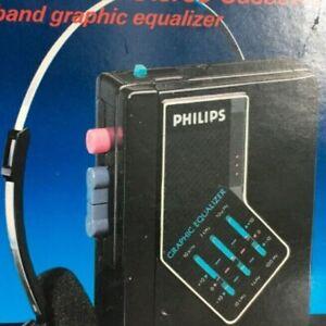 Walkman  Kassetten Player Philips D6531 Personal Stereo