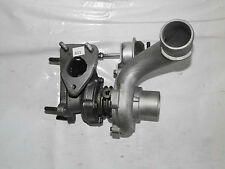Turbolader ABGAS-TURBO-LADER Nissan Opel Renault Vauxhall 2.2 dCi 90 DTi