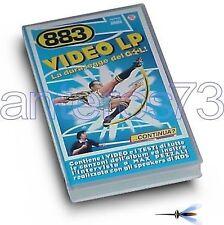 "883 MAX PEZZALI ""VIDEO LP - LA DURA LEGGE DEL GOL"" VHS"