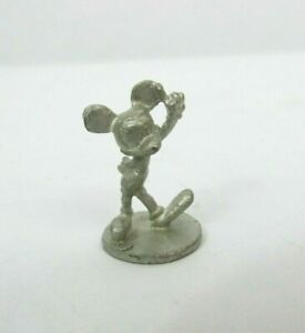 Disney Scene it? Replacement token mover MIckey Mouse piece part pawn game