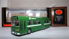 EFE 15102 CROSVILLE NBC LEYLAND NATIONAL S/D BUS 4MM 1:76 SCALE