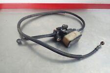 1981 Honda CM400 CM 400 CM450 GL500 GL1100 CX front brake master cylinder hose