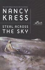 Steal Across the Sky, Nancy Kress, Good Condition, Book