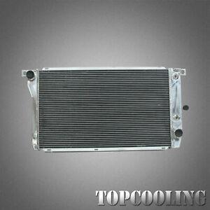 For Ford Falcon EF EL XH Fairlane NF NL 4.0L 5.0L V8 94-98 Aluminum Radiator AT