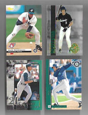 Alex Rodriguez Lot w/ Rookies Includes Rare Classic Draft Star Westminster