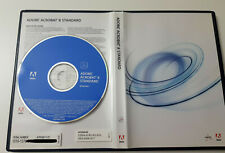 Adobe Acrobat 8 Standard - Vollversion - Deutsch - inkl. MwSt