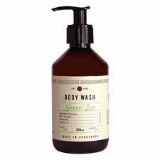 Fikkerts Luxury Green Tea & Bergamot Oil Body Wash