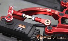 FID Racing Adjustable servo turnbuckle for LOSI Desert buggy XL DBXL