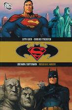 Batman/Superman-poder absoluto 3 (z1), Panini