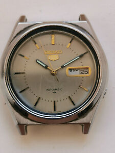 Montre SEIKO 5 automatique vintage