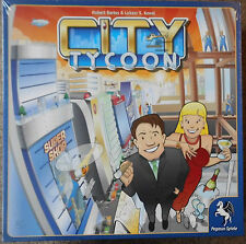CITY TYCOON   (gebraucht oder neu) /   Pegasus