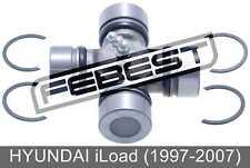 Cross Shaft Joint, Drive Shaft 30X85 For Hyundai Iload (1997-2007)