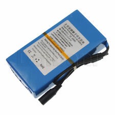 DC-84980 Super Recheargeable Li-ion battery 8.4V 9800mAh for Security Equipment