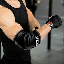 Rdx Neoprene Cotovelo Tipo De Suporte Braço Pad Guard Mma Bandagem Wrap lesão Ca