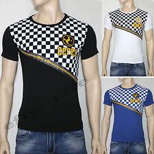 T-shirt Uomo maglia CERES maniche corte Made in Italy  S M L XL