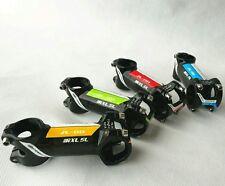 Potencia carbono Aluminio manillar bicicleta muy ligera varios colores
