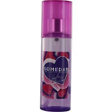 Someday By Justin Bieber by Justin Bieber Hair Mist 5 oz