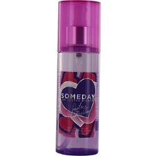 Someday By Justin Bieber by Justin Bieber Hair Mist 5 oz