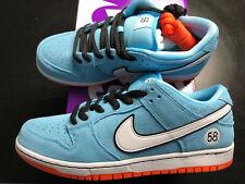 Nike SB Dunk Low Club 58 Gulf 'BLUE CHILL' Skateboarding | Gr. 43 (US 9,5)