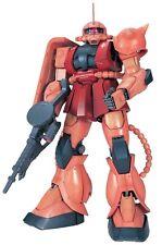 MS-06S Char's Zaku II Mobile Suit Gundam Perfect Grade Action Figure Scale 1:60
